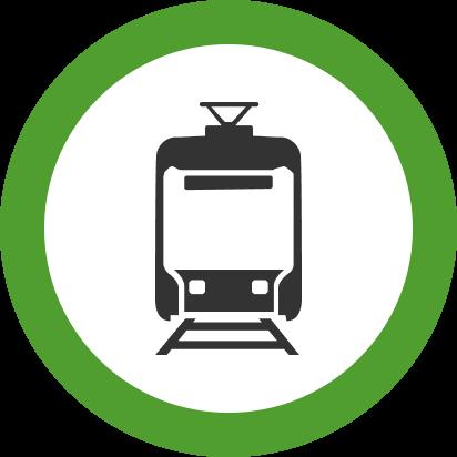 Green Line Ctrain